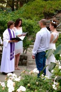 Belma and Tarik's wedding